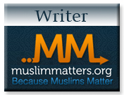 I write for MuslimMatters.org
